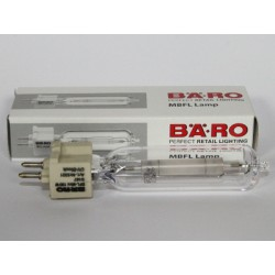BÄRO BFL-MINI 100W S167 ART-NR 3321