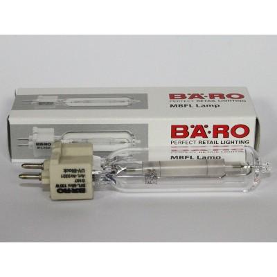 lamp BÄRO BFL-MINI 100W S167 ART-NR 3321