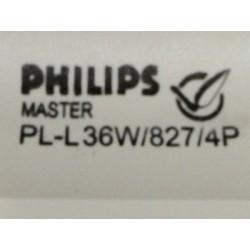 PHILIPS MASTER PL-L 36W/827/4P