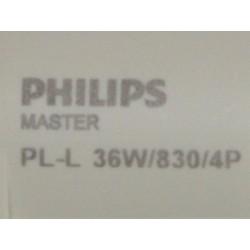 PHILIPS MASTER PL-L 36W/830/4P