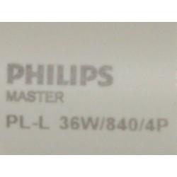 MASTER PL-L 36W/840/4P PHILIPS