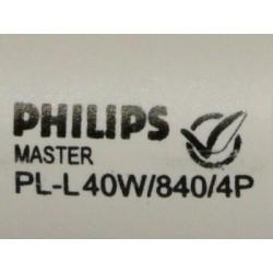PHILIPS MASTER PL-L 40W/840/4P