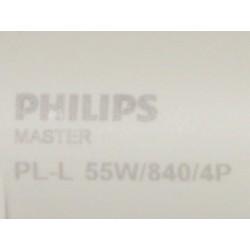 PHILIPS MASTER PL-L 55W/840/4P