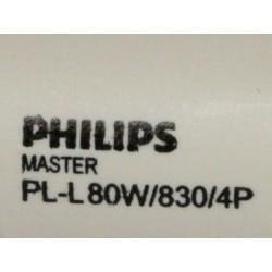 PHILIPS MASTER PL-L 80W/830/4P