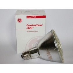 GE LIGHTING CMH PAR30 70W 830 FL