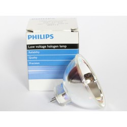 PHILIPS FIBRE OPTIC LAMP TYPE 6423FO EFR AI/232 15V GZ6.35 409713