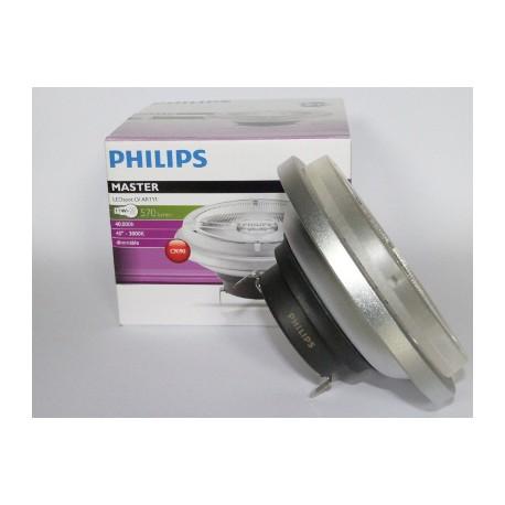 PHILIPS MASTER LEDspot LV AR111 11W 50W 2700K 24D