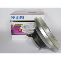 ampoule Philips MASTER LEDspotLV AR111 11-50W/930 G53 blanc chaud 24D