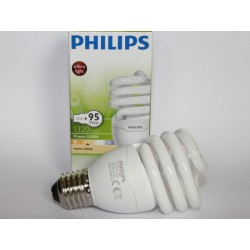 PHILIPS Tornado 20W WW 2700K WARM WHITE