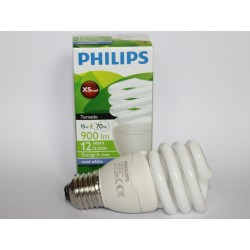 PHILIPS Tornado 15W CW 4000K COOL WHITE
