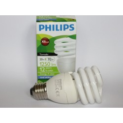 PHILIPS Tornado 20W CW 4000K COOL WHITE