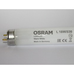OSRAM L 18W/830 LUMILUX Warm White