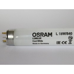 OSRAM L 18W/840 LUMILUX Cool White