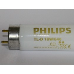 Boîte de 10 PHILIPS MASTER PL-C 26W//840//2 Code PIN
