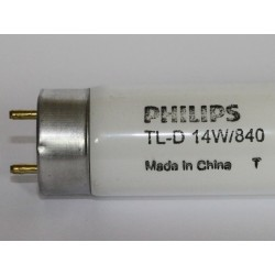 Philips Master TL-D 14W/840 Super 80 Tube