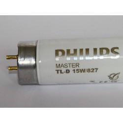 PHILIPS MASTER TL-D 15W/827