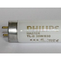 Philips Master TL-D 30W/830