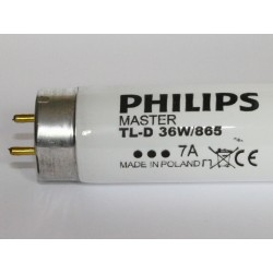PHILIPS MASTER TL-D 36W/865