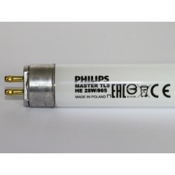 PHILIPS MASTER TL5 HE 28/865