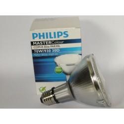 PHILIPS MASTERColour CDM-R Elite 50W/942 E27 PAR30L 30D.