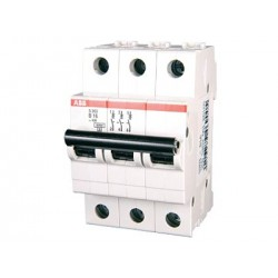 Circuit BREAKER ABB S203-B20 - 2CDS253001R0205