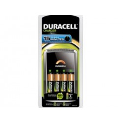 Duracell 15 Minute Charger CEF15