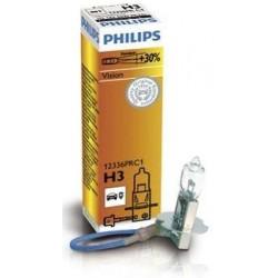 Philips H3 Vision C1 55W 12V PK22s 12336PRC1