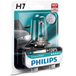 Philips H7 X-treme Vision B1 55W 12V PX26d 12972XVB1