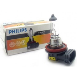 Philips H8 C1 35W 12V PGJ19-1 12360C1