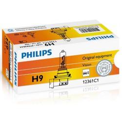 Philips H9 C1 65W 12V PGJ19-5 12361C1