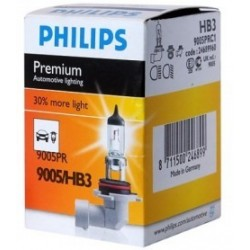 Philips HB3 Vision C1 65W 12V P20d 9005PRC1
