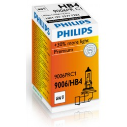 Philips HB4 Vision C1 55W 12V P22d 9006PRC1