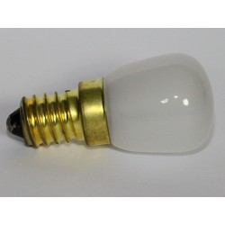 Bulb ST 26X54 MM, E14 230V 15W FROSTED