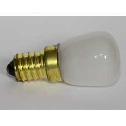 ST 26X54 MM, E14 230V 25W FROSTED