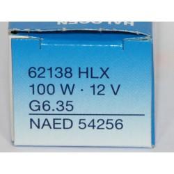 Osram Xenophot 62138 HLX 100W 12V G6.35
