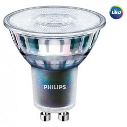Philips Master LEDspot ExpertColor 3.9-35W/940 GU10 36D
