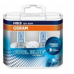 Osram Cool Blue Intense 12V HB3 60W 9005CBI