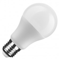 LED A60 10W/860 E27