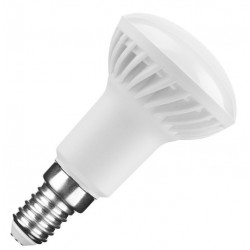 LED R50 5W/827 E14 blanc chaud