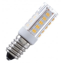 LED Ceramic 3.5W/827 E14 blanc chaud