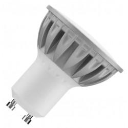 LED GU10 7W/840