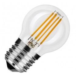 LED G45 4W/827 E27