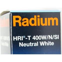 Radium HRI-T 400W/N/SI/230/E40