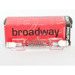 bulb Philips 13162R 800W 230V R7s DXX Broadway