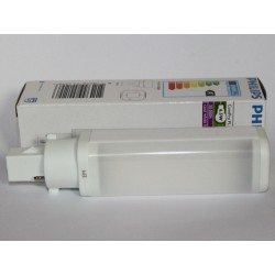 PHILIPS CorePro LED PLC 6.5W 840 2P G24d-2