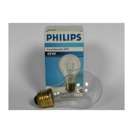 PHILIPS CLASSIC STONE 100W 230V