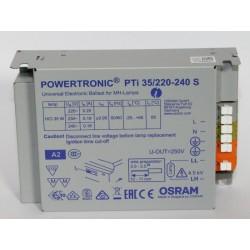 OSRAM POWERTRONIC PTi 35/220-240 S