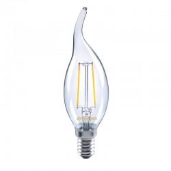 Sylvania ToLEDo Retro Flame windproof E14 2.5 W 230lm 827 clear