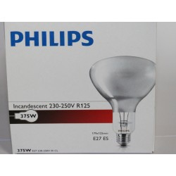 PHILIPS IR 375 R125