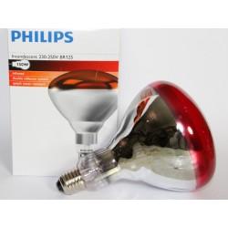 PHILIPS IR 150W R125